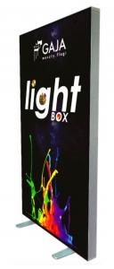 light led box